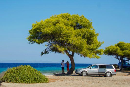 Из Гувеса открываются интересные маршруты для знакомства с островом Крит, а наиболее удобный способ для этого, конечно, является аренда авто