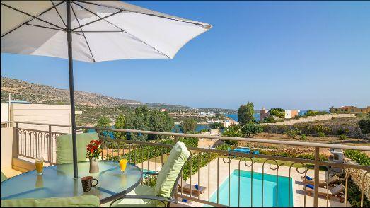 Крит - признан одним из лучших для отдыха островов в Европе
