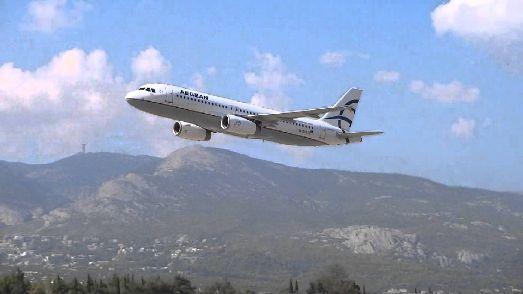 Время перелета из России до Крита составляет от 3 до 8 часов, в зависимости от города отправления и наличия пересадки