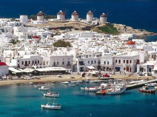 По многим параметрам Ретимно называют лучшим местом для отдыха на острове Крит, будь то постоянный отдых или 'база' для экскурсий